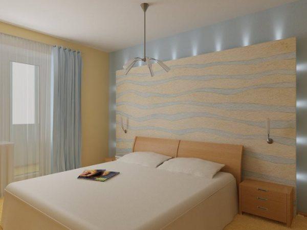 cool bedroom lights