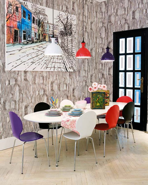 decorating ideas for dining room