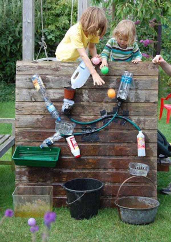 fun outdoor kids games