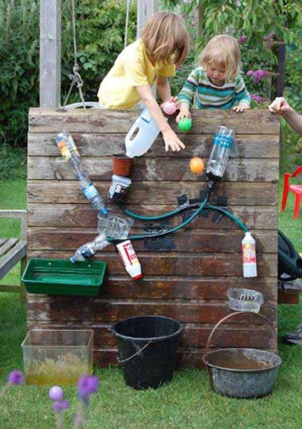 fun outdoor kids games