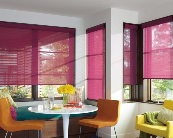 home decor blinds