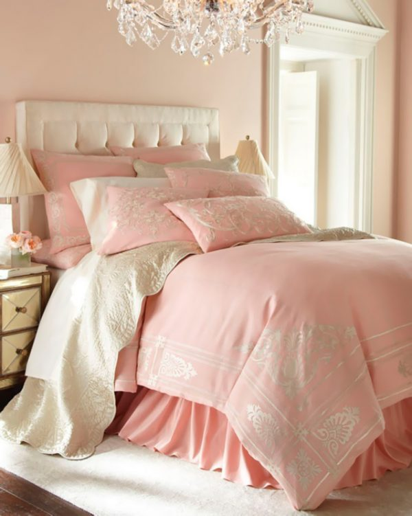 calming colors for bedroom