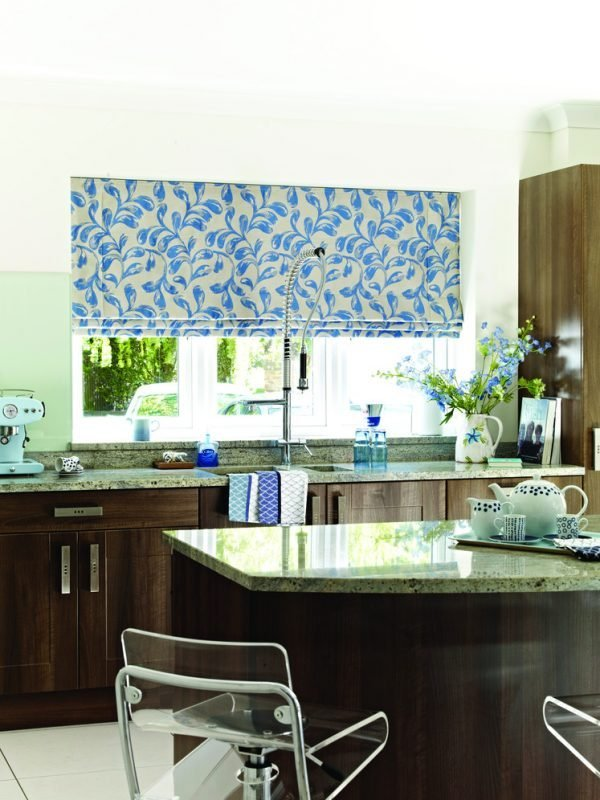 kitchen blinds ideas