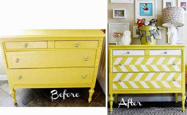 home makeovers before and after