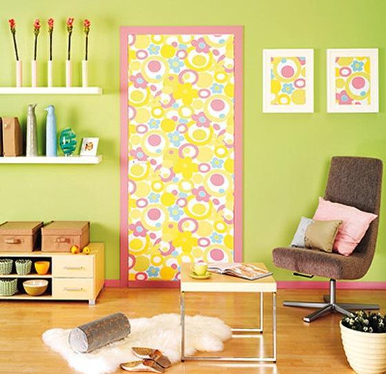 interior door color ideas