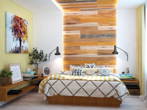 Delicieux Wall Laminates Designs