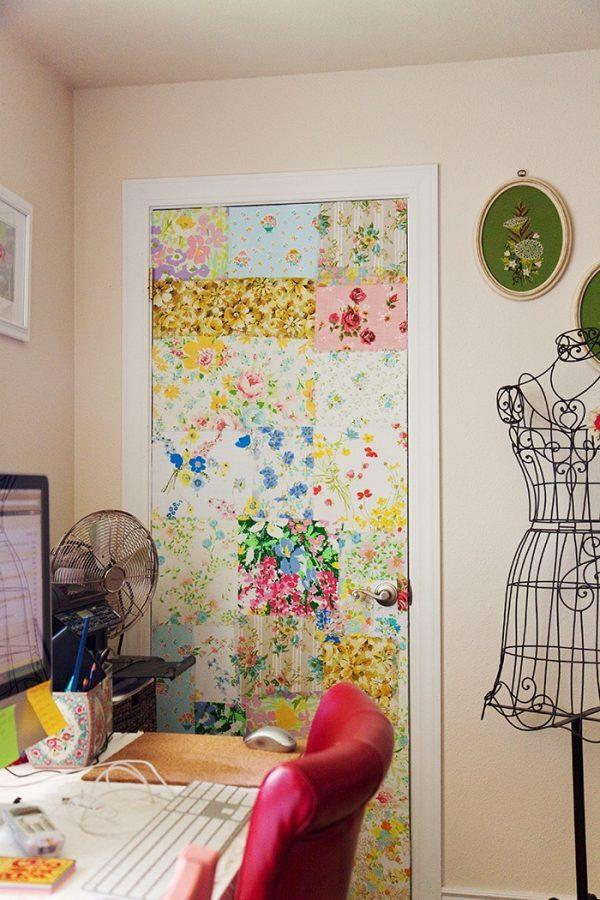 home door decoration ideas