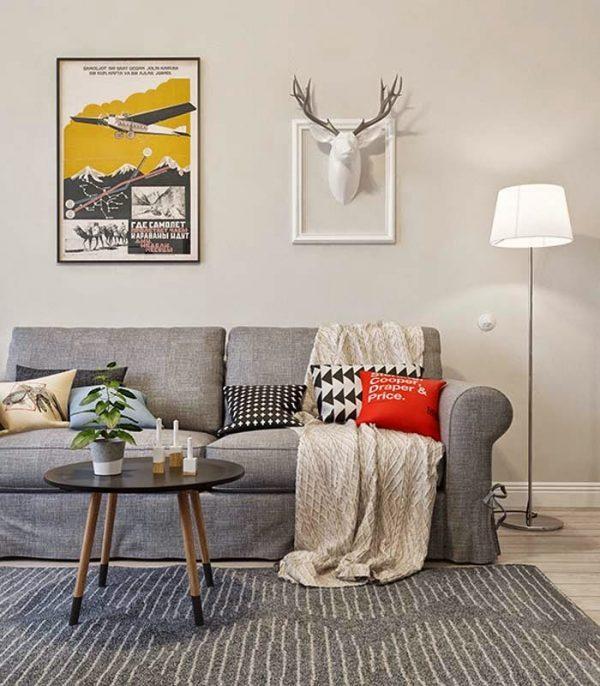 interior design scandinavian style