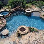 15 Amazing backyard swimming pool designs
