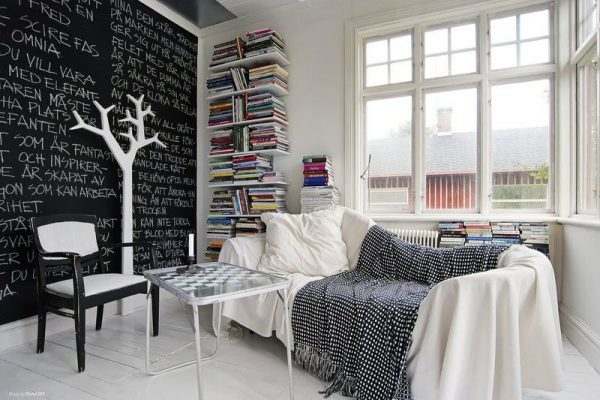 decorative chalkboards for home