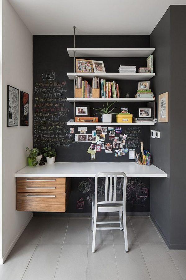 Chalkboard Home Decor. Image Credit. Chalkboard Ideas