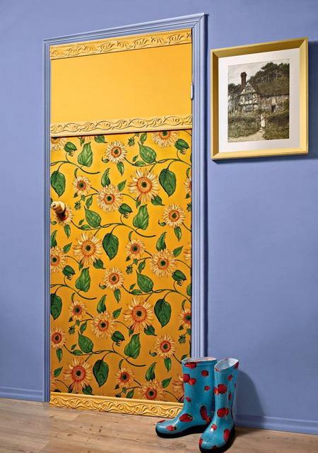interior door design