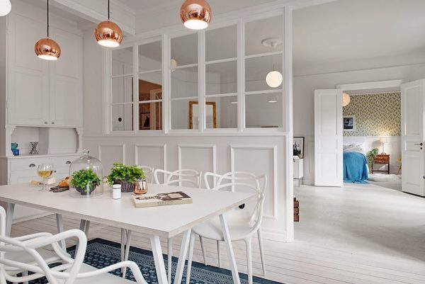 scandinavian kitchen designs