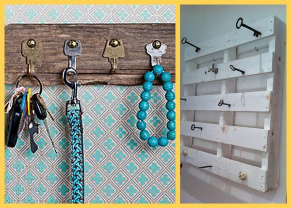 key racks for the home