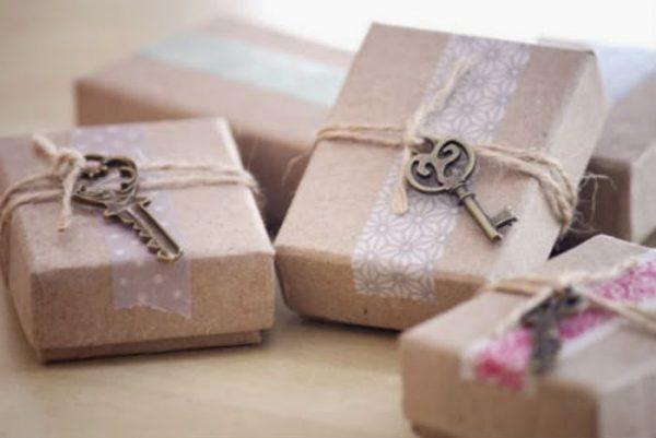 decorative keys