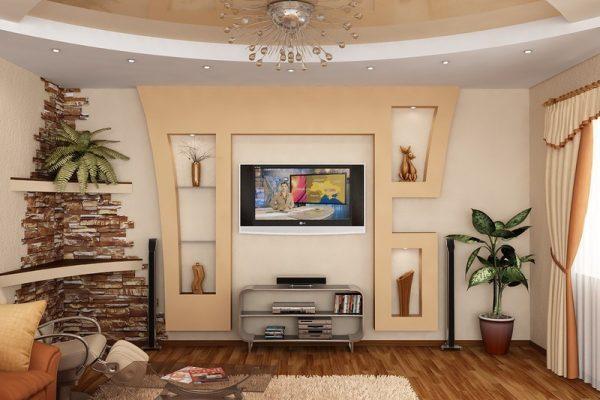 tv unit designs for living room