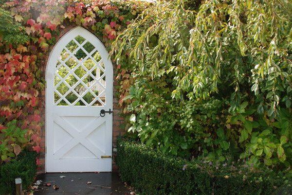 garden gate designs