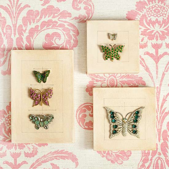 easy jewelry projects