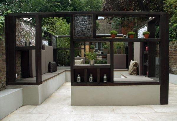 ideas for garden design