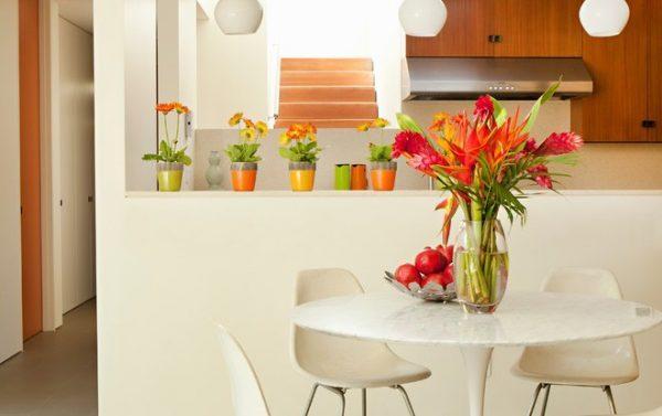 flower home decor