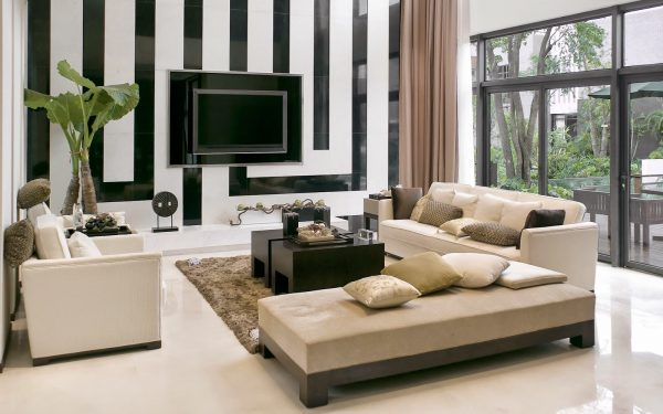 modern tv wall design ideas