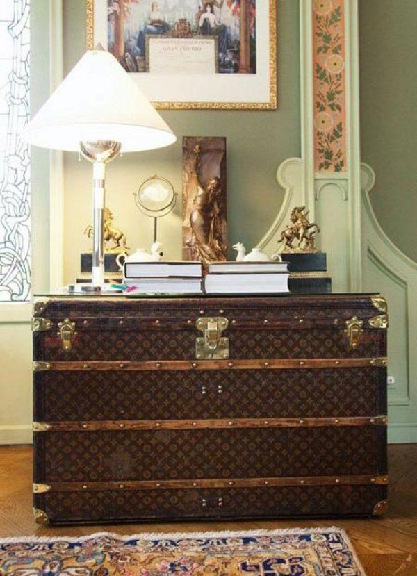 trunk furniture