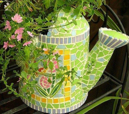 diy mosaics