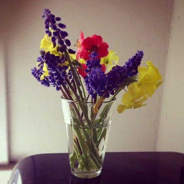 flowers decoration ideas