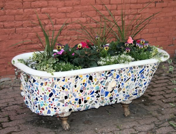 mosaic tiles for crafts