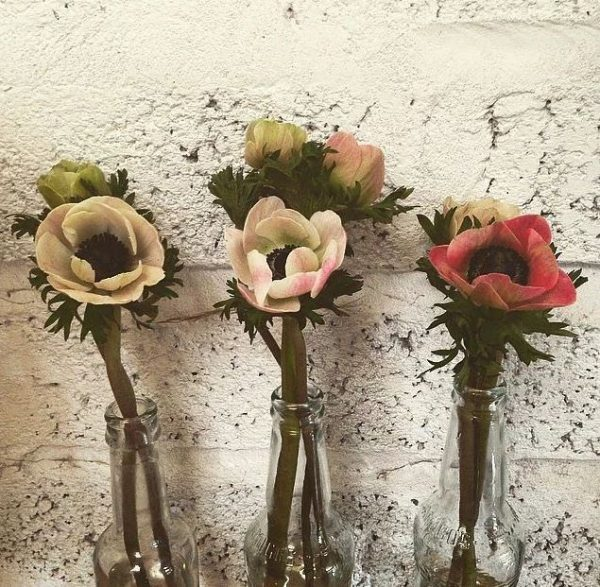 flower decorations for home