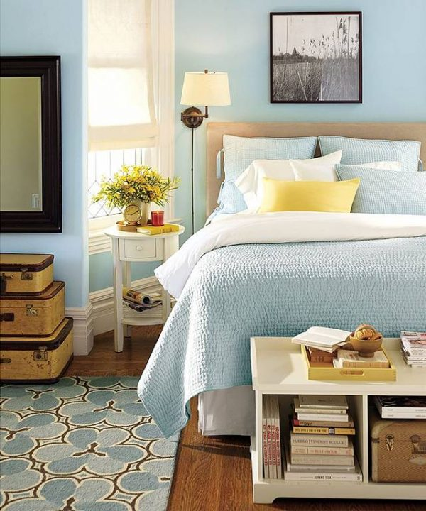 storage solutions for bedrooms