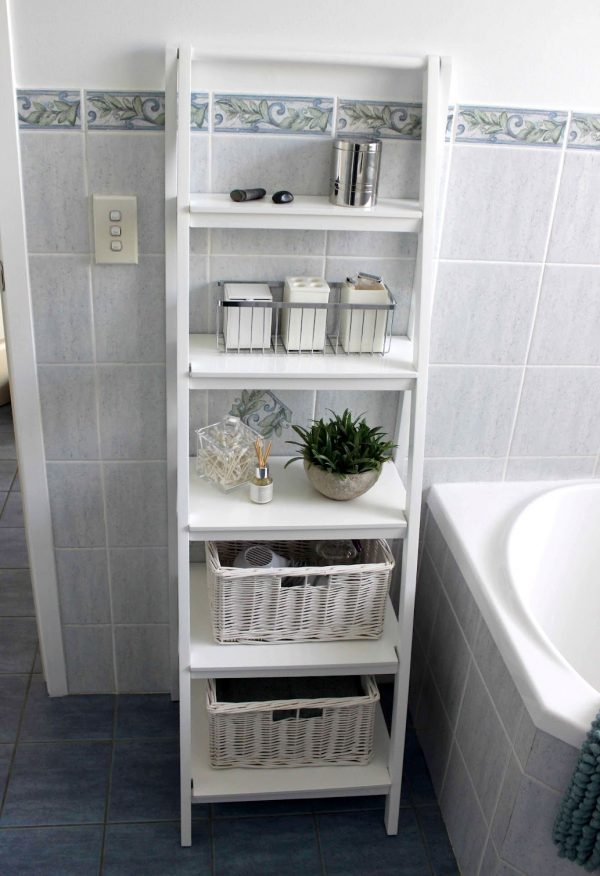 diy bathroom ideas