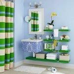 DIY bathroom design ideas on a budget