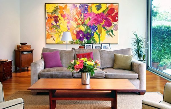 Art home decor