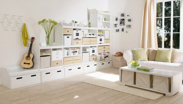 storage furniture for living room