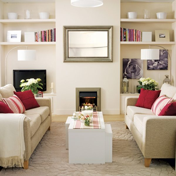 living room storage solutions balanced living room