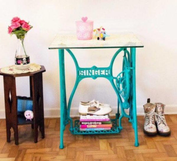 easy sewing machine projects