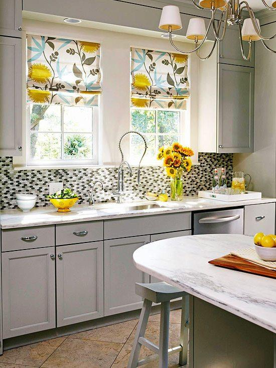simple kitchen updates