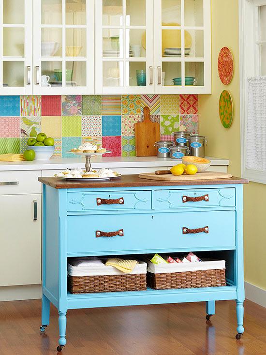 kitchen wall tiles design ideas