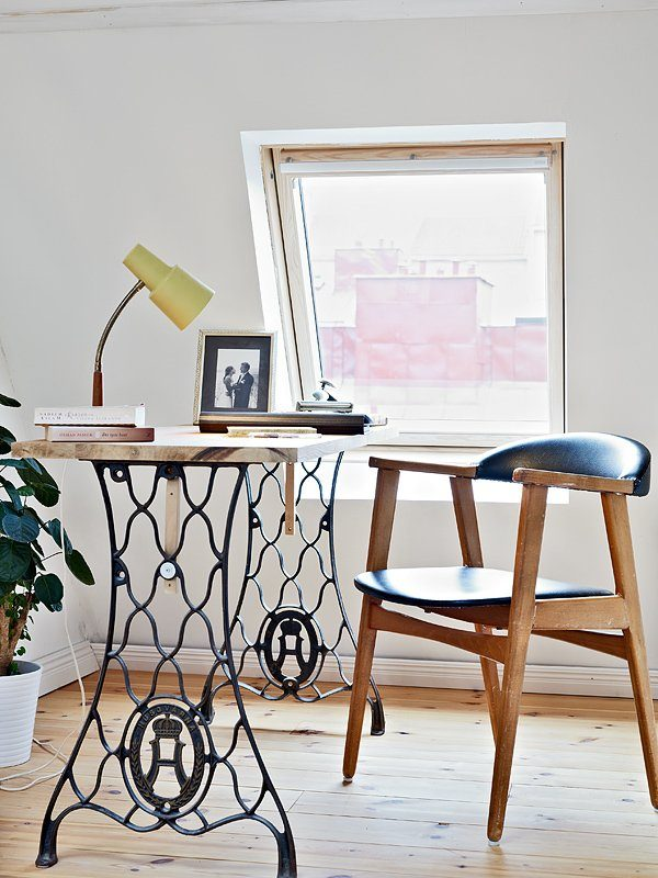 Sewing Machine Home Design Ideas