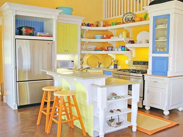 kitchen update ideas on a budget