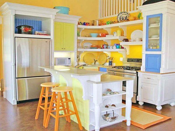 kitchen update ideas on a budget