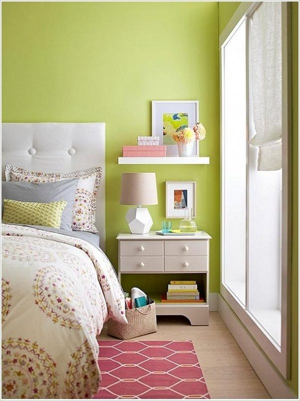 Storage solutions for small bedroom little piece of me - Small spaces storage solutions image ...