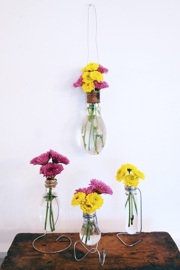 cheap flower vases