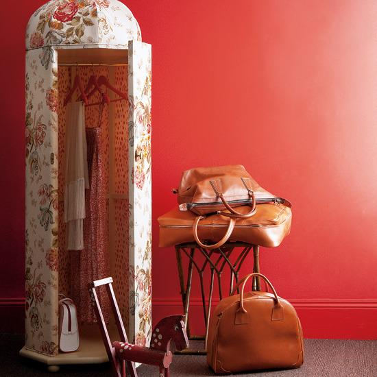 wardrobe solutions for small bedrooms