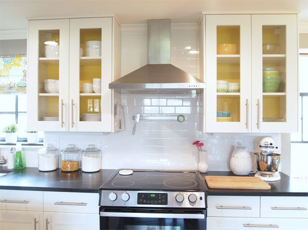 inexpensive kitchen updates