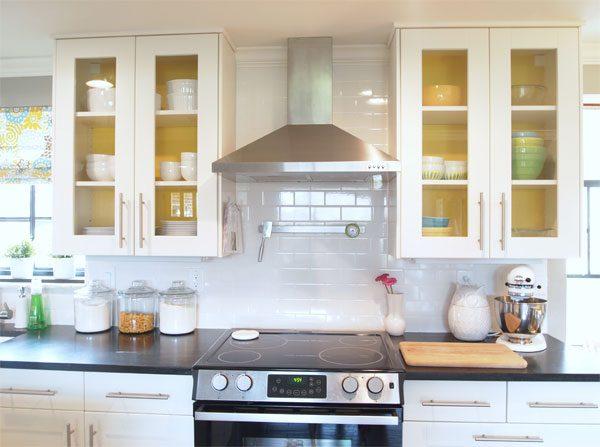 inexpensive kitchen updates