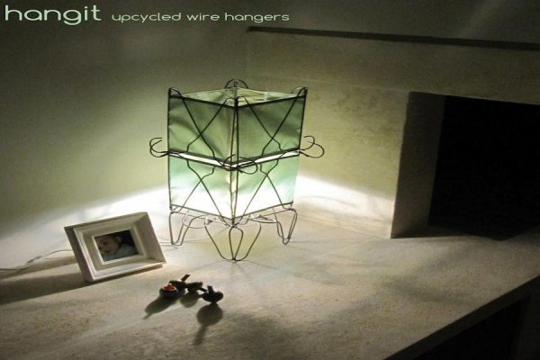 cool things to do with wire hangers