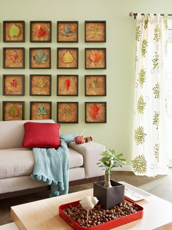 Fall decorating: 11 easy ways to add autumn decor to your home