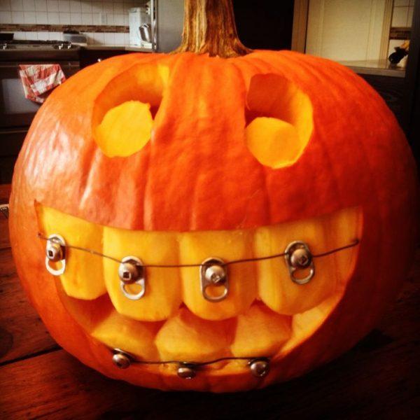 Halloween Pumpkin Carving Ideas Little Piece Of Me